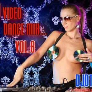 DANCE MIX VOL.8