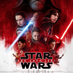 SWC29|TLJ Official Poster Analysis, Thoughts on Reylo Marketing and Speculation (Spoilers?)