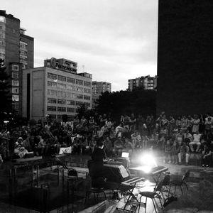 Symphocat - Live Act / SSI: Fontane 08.07.2017