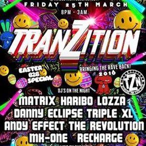 [25.03.16] TranZition - DJ TripleXL MC's Stretch & Tazo