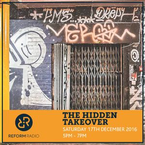 The Hidden Takeover 17th December 2016