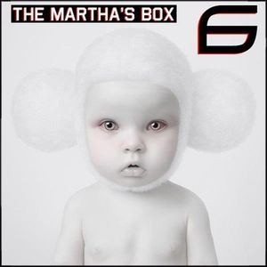Marta Sanchez & DJUrban - THE MARTHA'S BOX 6