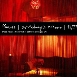 "Bai-ee ""Live @ Midnight Moves"" - 2009"