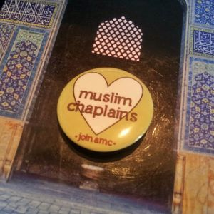 """Imam Suhaib Webb- """"The Imam in the Modern American Context"""" at AMC Conference 03/10/12"""