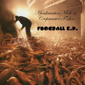 Frogball EP