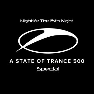.::: Nightlife The 15th Night :::. .::: A State of Trance 500 Cape Town, South Africa Special :::.