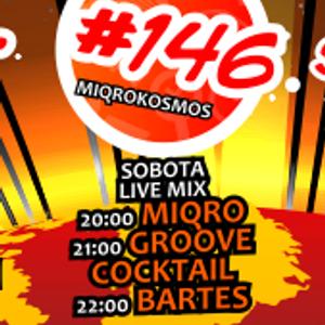 Miqrokosmos ☆ Part 146/3 ☆ BARTES ☆ 27.06.15