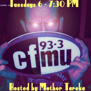 LACE UP RADIO on 93.3 CFMU - ep.1  - Tues 28 04 15