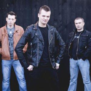 Wywiad z wokalistą Night Mistress, Krzysztofem Sokołowskim.