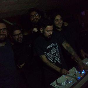 live set, Vato.Ink b2b Paco Vila , Mystica  rio ceballos, 12/8/16