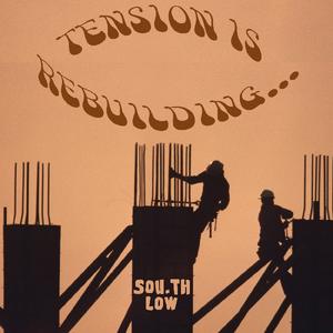 Tension Is Rebuilding