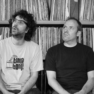 RBE Vintage: DJ Set Mo & Benoelie (Minimix, 55 Revisited Minimix, October 31 2009)