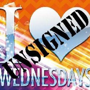 Unsigned Wednesdays 30-01-13