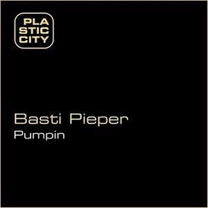 Basti Pieper - Orient feat Kudin Sahinalp