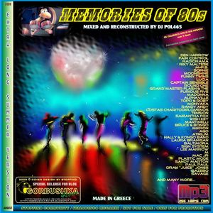 DJ POL465 - Memories Of The 80 s by pol465  2c5ecebed7b