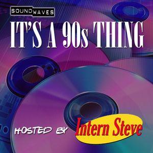 It's a 90s Thing #30 - Everybody & Italian Eurodance