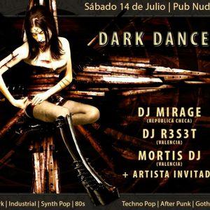 Dark Dance Session