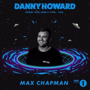 Danny Howard - BBC Radio 1 2018.06.15.