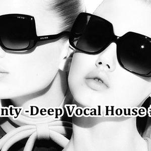 shanty - Deep Vocal House #17