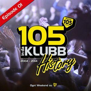 105 InDaKlubb History (Episode 1) Storytelling by Max Bondino