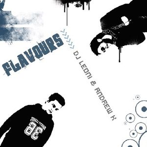 Various - Flavours CD2 Mixed by Andrew K [2005]