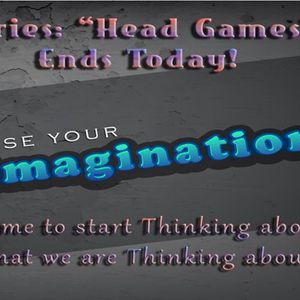 """Use Your Imagination"" - Audio"