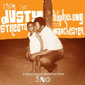 SNO: From The Dusty Streets Of Bophelong To Manchester
