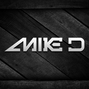 Mike D - On Air  (April 2014)