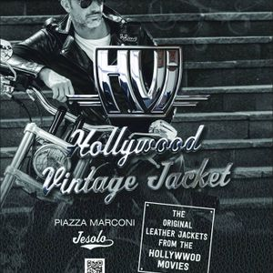 Max Fortunato In The Mix From Holliwood Vintage Jacket