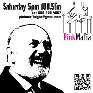 Pink Mafia - David Norris Interview - 10/11/2012