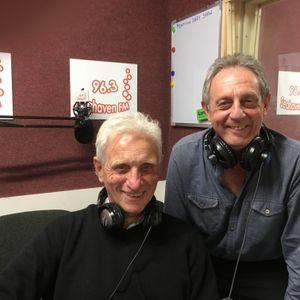TW9Y 18.8.10 Hour 2 The Patrick Easter Special with Roy Stannard on www.seahavenfm.com