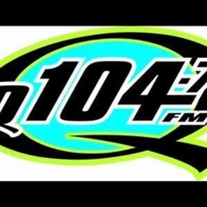 "Q1047 ""REWIND MIX"" DJECTO1 AUGUST 16th,2012"