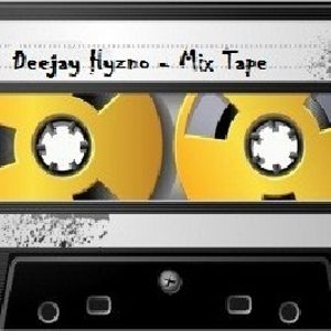Mix Tape Oct 2012 by Deejay Hyzno