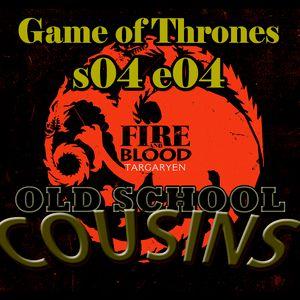 OSC - Game of Thrones s04e04