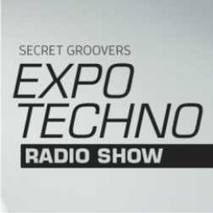 Expo Techno 047 Recorded Live atHazard Club, Copenhagen Denmark (with Secret Groovers) 06.11.2017