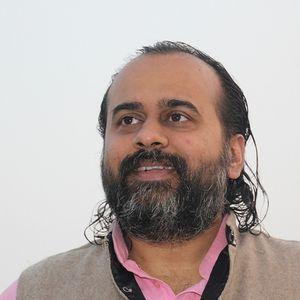 Prashant Tripathi: Reclaim your mind from the society