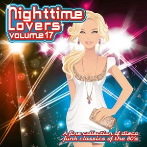 Nighttime Lovers Vol. 17 (In a nutshell mix) - Mixed by Groove Inc. for Vinylmasterpiece.com