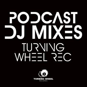 Turning Wheel Rec Podcast 001 mixed by Nikkolas Research