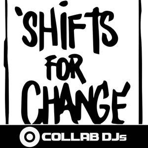 Shifts for Change @ Rich Heart, Sun 21st Aug 2016