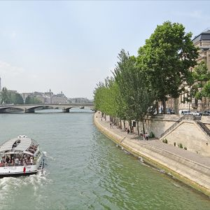 July tips for families in Paris