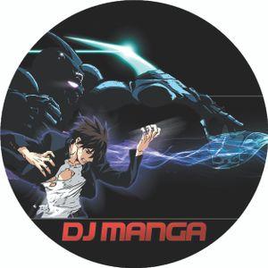 Dj Manga - 06/04/2012