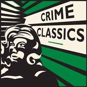 Crime Classics 53/07/20 (06) The Death of a Picture Hanger by Golden