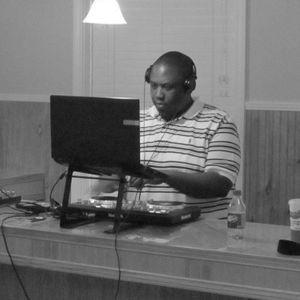 DJ Black Ice - Soul on Ice - Volume 3