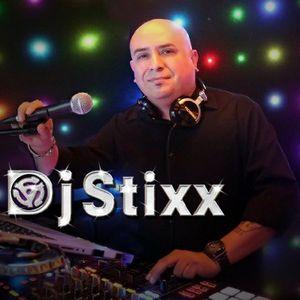 Dj Stixx 80's High Energy Disco Mix