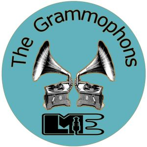 The Grammophons  ---Trainig......