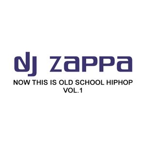 DJ Zappa - Now This Is Old School Hiphop Vol. 1