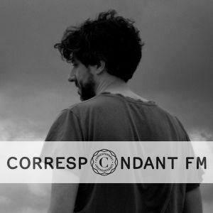 Correspondant.fm #13 - Marc Pinõl (Live Set Madrid)