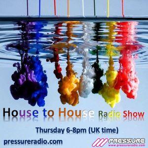 Julie Prince's House to House Radio Show ~ 14 July 16