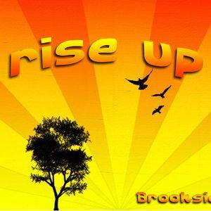 Rise Up (Sunrise Festival Demo)