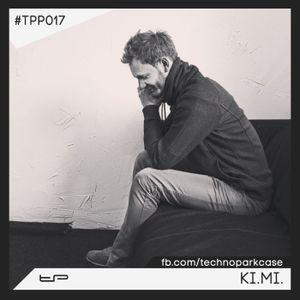 Technopark Podcast – 017 [Ki.Mi]